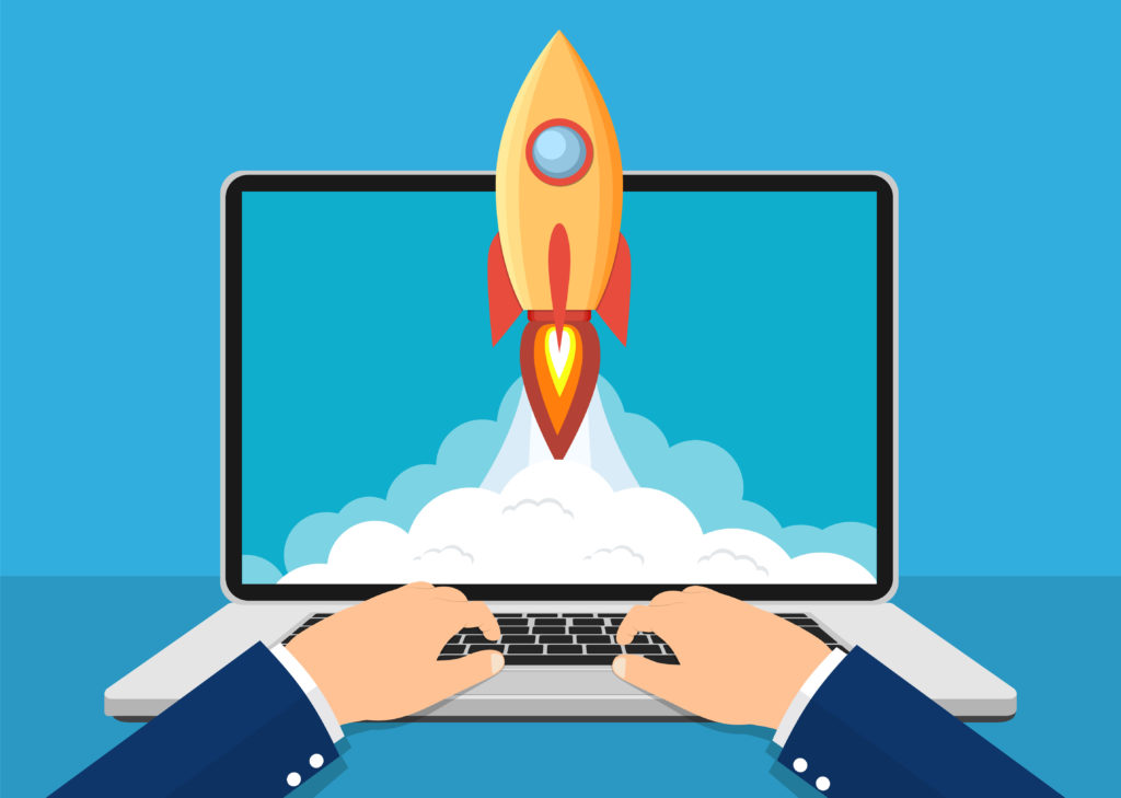 Website solutions leading to your business sky rocketing
